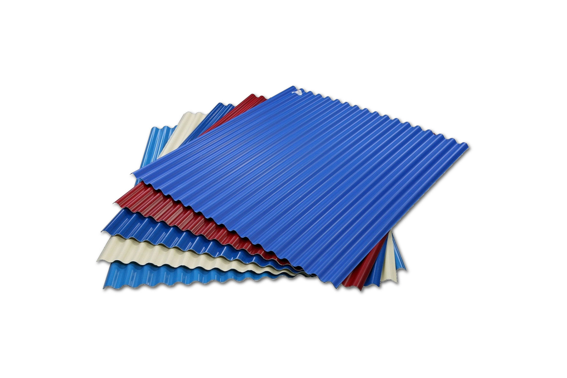 Colourgalv Sheets Roofing