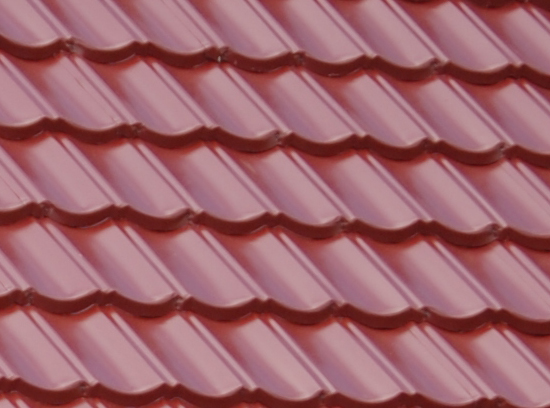 Metal Tile Replacement 2