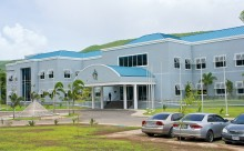 Vice Chancelor's Office – UWI Mona